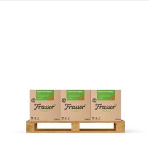 Gazonmest Najaar (12x = 240Kg – Voor 4800) Frassor